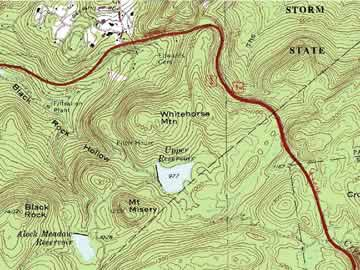 CLICK HERE TO SEE THE TERRA SERVER, STORM KING TOPO MAP